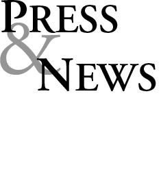 Press, News and Events